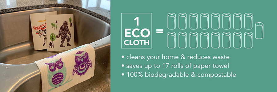 Eco Cloths